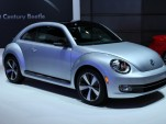 2012 Volkswagen Beetle live photos