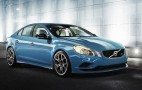 Volvo Reveals 508-Horsepower S60 Polestar Performance Concept