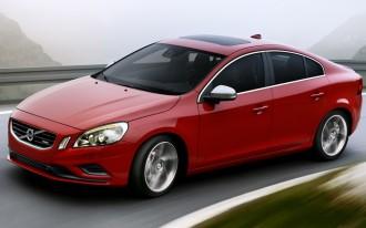 2012 Volvo S60: Recall Alert