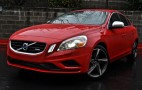 Polestar Volvo S60 To Challenge The BMW M3: Report