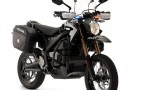 2012 Zero DS Electric Motorcycle: Catching Criminals Silently?