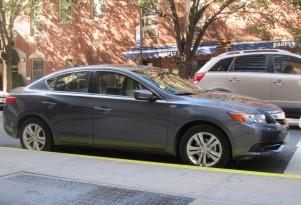 Acura Kills ILX Hybrid For 2015; Only Two Mild Hybrids Left