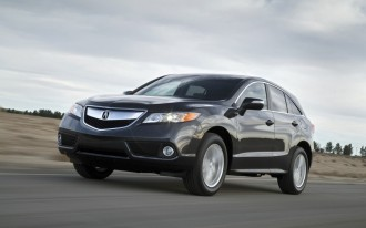 2013 Acura RDX, Audi Buys Ducati, Mazda Ditching V-6: Today's Car News