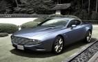 Zagato Marks Aston Martin Centenary With Two New Special Editions