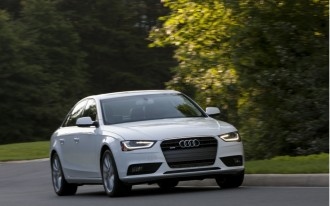 2013 Audi A4, 2012 Toyota RAV4 EV, 2013 Subaru Outback: Top Videos Of The Week