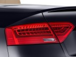 2013 Audi A5 2-door Cabriolet Auto FrontTrak 2.0T Premium Tail Light