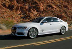 Are Diesels The Future For Luxury Sport Sedans? Audi Says Yes