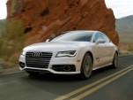 2013 Audi A7 TDI