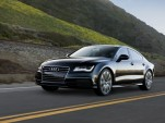 Audi Experiments With Hydrogen-Powered A7