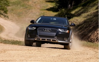 Audi Allroad History: 30 Days Of The 2013 Audi Allroad