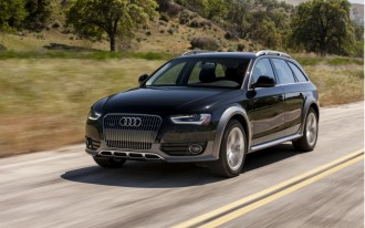 30 Days Of The 2013 Audi Allroad