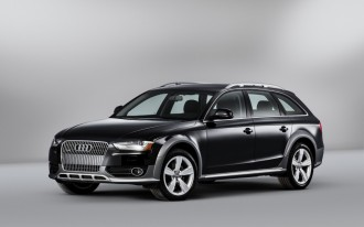 30 Days Of The Audi Allroad: The Competition