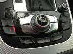 Audi MMI controller  -  in 2013 Audi Allroad