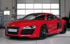 """Audi: """"R8 e-tron Electric Supercar Won't Go On Sale"""""""