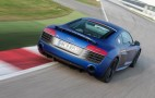 2016 Audi R8 To Weigh Up To 130 Pounds Less Than Current Car