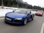 Audi Planning Diesel Hybrid Supercar With Le Mans Tech