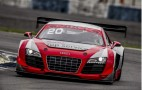 Seven Audi R8 LMS ultra Race Cars To Tackle 2013 Spa 24 Hours