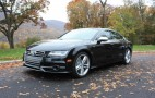 2013 Audi S7 first drive review