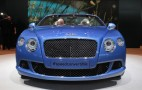 2013 Bentley Continental GT Speed Convertible Video Preview