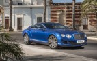More Powerful Bentley W12 Engine In The Works: Report