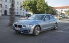 2013 BMW ActiveHybrid 3 Pricing Starts At $50,195