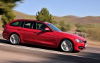 BMW's 3-Series Sports Wagon To Get Diesel Option In U.S.