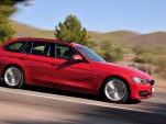 BMW 3-Series Sports Wagon Gets Diesel Option Later This Year