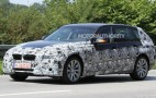U.S. Will Get Next BMW 3-Series Wagon After All: Report