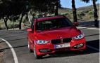 BMW Buyers Not All That Thrilled With Stop-Start System