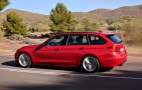BMW 3-Series Wagon, Maldonado F1, 2013 MINI GP: Today's Car News