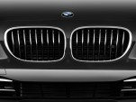 2013 BMW 7-Series 4-door Sedan 750Li RWD Grille
