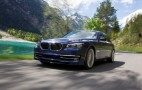 2013 BMW Alpina B7 Preview, Starts From $127,600
