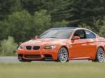 2013 BMW M3 Lime Rock Park Edition