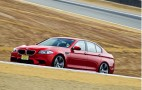 BMW M Cars To Stay Rear-Wheel Drive