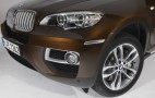 First Details Emerge On BMW's Next X6