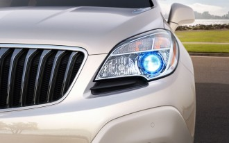2013 Prius C, 2013 Buick Encore Teased, Ethanol Subsidies: Today's Car News