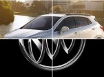 Third Buick Encore Teaser