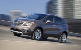 2013 Family SUVs And Crossovers: Buyer's Guide