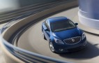 'Experience Buick' Lease Program Drawing Younger Shoppers To The Brand