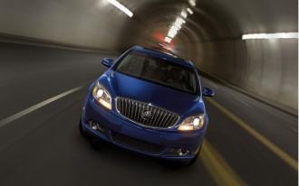 Apple's Eyes Free, 2013 Buick Verano Turbo, GMC Terrain Denali: Today's Car News