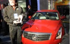 2013 Cadillac ATS, Ram 1500 Win North American Car & Truck/Utility Of The Year