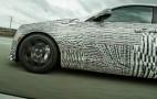 2013 Cadillac ATS Attacks The 'Ring: Video