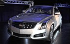 2013 Cadillac ATS: Clean Diesel Sedan Confirmed By GM