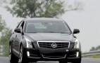 Four-Seat Aventador, 2013 Cadillac ATS, Hybrid Bugatti: Today's Car News