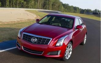 2013 Cadillac ATS, XTS, 2014 Chevy Impala Recalled