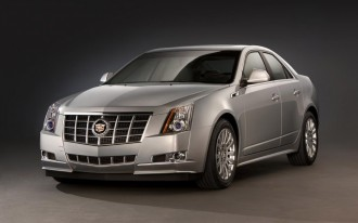GM Tells Used Car Dealers To Stop Selling 2003-13 Cadillac CTS, 2004-06 Cadillac SRX