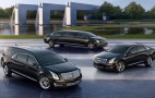 Cadillac To Drop XTS, Exit Livery Market: Report