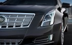 2013 Cadillac XTS First To Use Greener R-1234yf Refrigerant