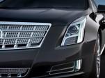 2013 Cadillac XTS First To Use Greener R-1234yf Refrigerant