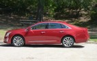 2013 Cadillac XTS first drive review